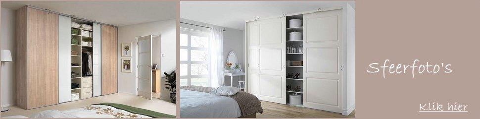 Inbouwkasten Van Storemax En Raffito Kast Interieur En